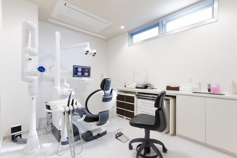 クリーン「手術専用オペ室」